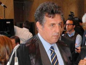 Nino Di Matteo