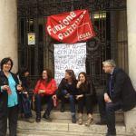 #Messina. Precari Provincia, la FP Cgil proclama lo stato d'agitazione