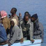 Non vogliono andare in Grecia, in arrivo in Sicilia altri 200 migranti
