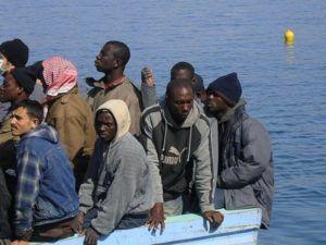 Profughi-migranti