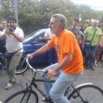 """#Messina. Accorinti a Radio 24: """"Quartieri hot e droga legalizzata"""""""