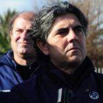 #Catania. Gli operai a piazza Prefettura contro  le manganellate di Roma