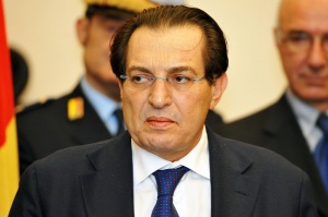 Il presidente della Regione Sicilia Rosario Crocetta (Foto Paolo Furrer)