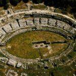 #Siracusa. La Norma aprirà il Festival Euro Mediterraneo al Teatro Greco