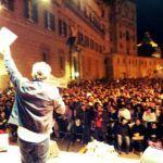 Dopo la sfiducia di Grillo tra musica e bacchettate, oggi nuovo vertice di maggioranza