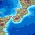 La terra trema: oggi l'ultima scossa alle 22.47