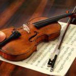 Palermo. Recuperati antichi violini rubati al Conservatorio