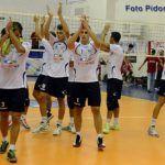 Volley in Sicilia. Brolo conquista la sfida salvezza e Santa Teresa vince
