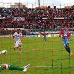 Calcio in Sicilia: risorge il Catania, ko il Palermo