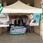 """Anche a Messina si firma per lo """"sciopero intelligente"""" della FIT Cisl"""