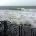 Rientra l'allerta meteo, il ciclone ha lasciato la Sicilia senza fare danni