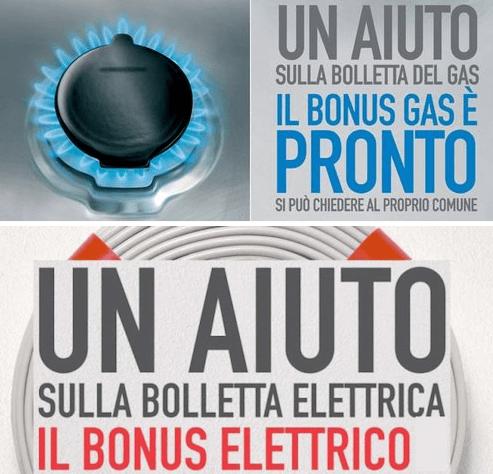Bonus energia per gas e luce ecco come risparmiare fino a for Bonus luce e gas scadenza