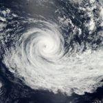 Allarme dalla Protezione Civile: un ciclone si sta dirigendo verso le coste sud-orientali della Sicilia