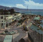 L'ultimo schiaffo alla città: mercatini rionali nella Zona Falcata