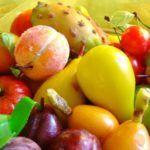 #Caltanissetta. Frutta martorana & C. nelle vie della città
