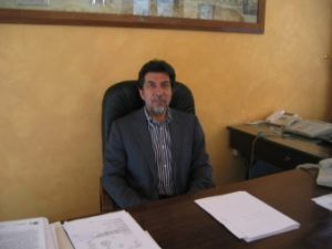 Guido Signorino, assessore allo Sviluppo economico