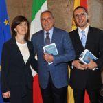 A scuola di legalità con i giornalisti Iannelli e De Pasquale
