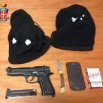 #Messina. Rapina in via La Farina, arrestato 16enne