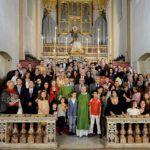 #Palermo. Rimpatriata del sacerdote con il pallino della memoria storica