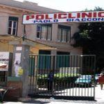 Operato d'urgenza al Policlinico di Palermo: aveva inghiottito due stilo e una forchetta