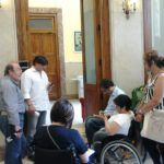 #Messina. Lavoro e categorie protette, il Movimento Disabili incalza Accorinti