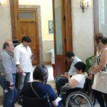 #Messina. Lavoro e categorie protette, il Movimento Disabili incalza Accorinti