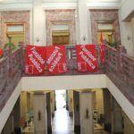 #Messina. Servizi sociali, i lavoratori senza stipendio occupano il Comune