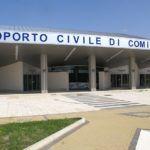 #Ragusa. No ai certificati medici dell'ASP, a Comiso 180 profughi a terra