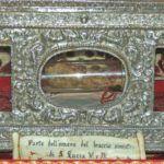 #Siracusa. Oltre 3 mila fedeli visitano il corpo di Santa Lucia