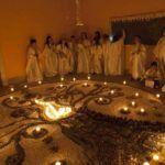 Rigenerare l'universale: torna il suggestivo Rito della Luce