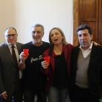 #Messina. La Buona Novella di Accorinti per gli ex Feluca