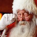 #Messina. Babbo Natale risponde al consigliere Santalco