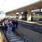"#Messina. Assunti ex Servirail, l'ORSA: ""Premiata la lotta dei lavoratori messinesi"""