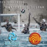 Sport in Sicilia. Vittoria e primato per la Waterpolo Messina
