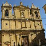 #Agrigento. Solidarietà al sacerdote minacciato