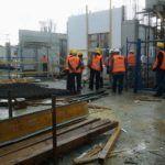 #Trapani. Tempi rispettati nel cantiere del nuovo ospedale di Mazara