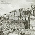 #Terremoto1908. Messina alla ricerca della memoria perduta