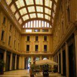 #Messina. La Galleria Vittorio Emanuele chiusa per disinfestazione