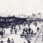 Terremoto1908. Lotta di classe a Messina e analisi del declino