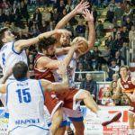 Basket in Sicilia. Fine anno da cancellare per le squadre dell'Isola