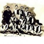 Terremoto1908. Il calcio a Messina, una passione antica importata dagli inglesi