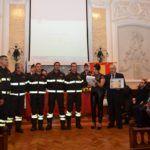 #Messina. Consegnati i riconoscimenti del Premio Orione 2014