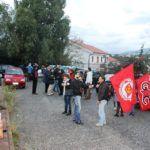 #Messina. La città indifferente ai migranti: in poco più di 50 al PalaNebiolo