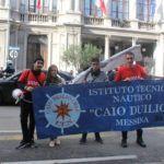 #Messina. I ragazzi del Nautico contro il trasferimento a Giostra