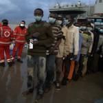 """#Messina. Sbarco migranti, Faranda: """"Il sindaco dia spiegazioni"""""""
