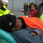 #Messina. In città 453 profughi salvati nel Canale di Sicilia