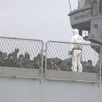 #Termini Imerese. Violenta giovane immigrato, arrestato 23enne siciliano