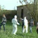 #Ragusa. Notte di sopralluoghi e indagini, interrogato il cacciatore che trovò Loris