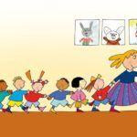 #Caltanissetta. Guerra alla vita sedentaria nelle scuole