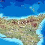 #Enna. Scossa di terremoto stamattina, epicentro sui Nebrodi